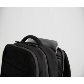 Timbuk2 The Authority DLX Mochila, black deluxe